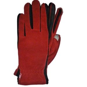 NWT-Womens Smartouch Isotoner Touchscreen Gloves